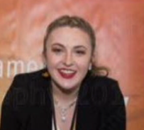 Jessica Gerardine McMahon