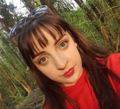 Katelynn Sullivan