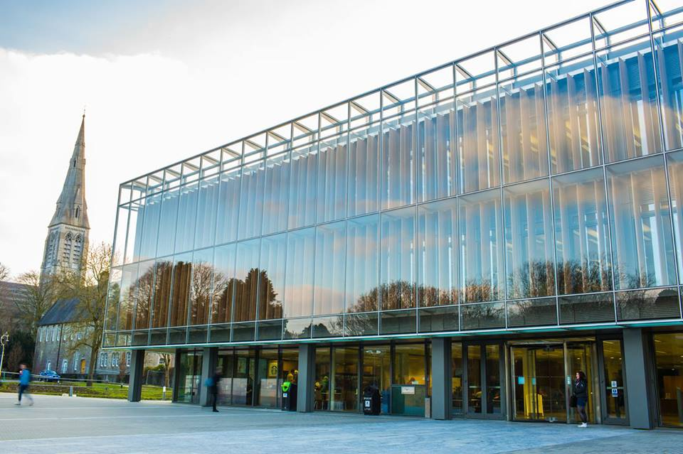 JPII Library - Maynooth University
