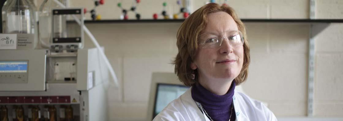 Chemistry - Frances Heaney 2 - Maynooth University