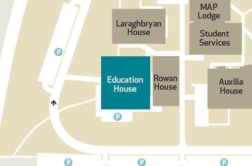 Education House - Maynooth University