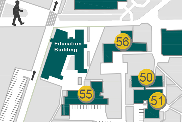 Education Building - Centre for Public Education and Pedagogy
