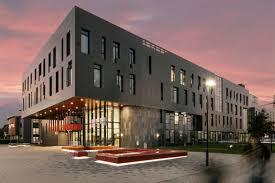 Eolas Building