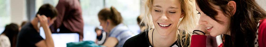 Communications - Students 1120 x 200 - Maynooth University