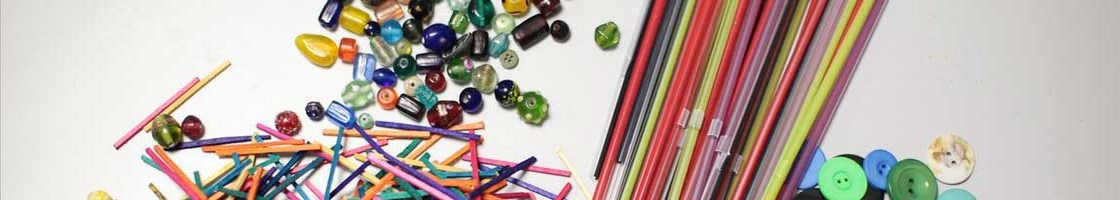 Froebel Arts and Crafts - Materials and Beads - Maynooth University