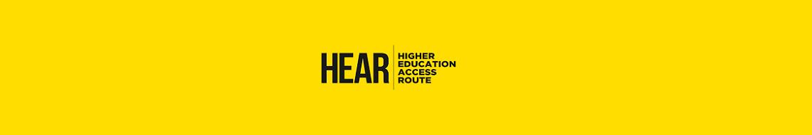 HEAR Logo Banner