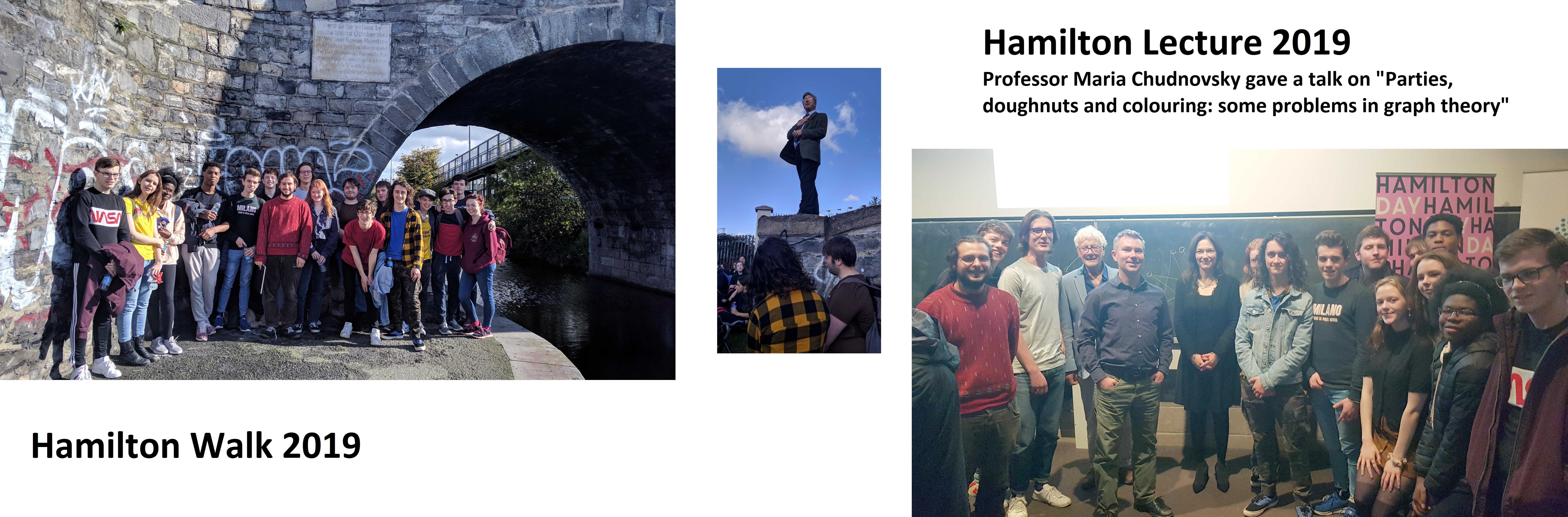 Hamilton Day 2019