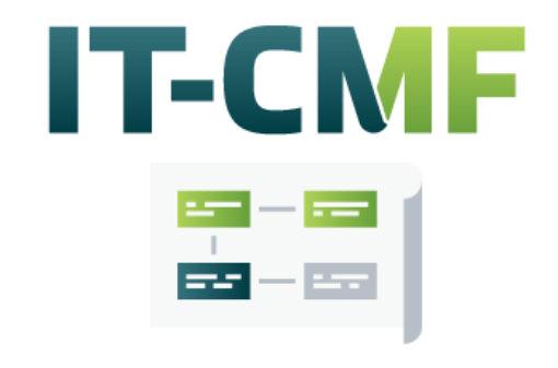 IT-Capability Maturity Framework, IT-CMF, logo