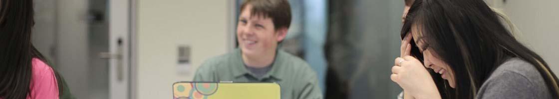 Libraray - Students 6 - Maynooth University