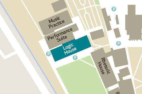 Logic House - Maynooth University
