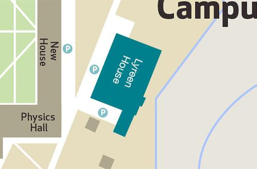 Lyreen House - Maynooth University