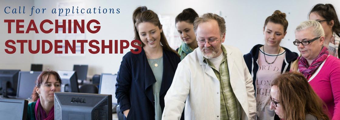Maynooth University Teaching Studentship 2018