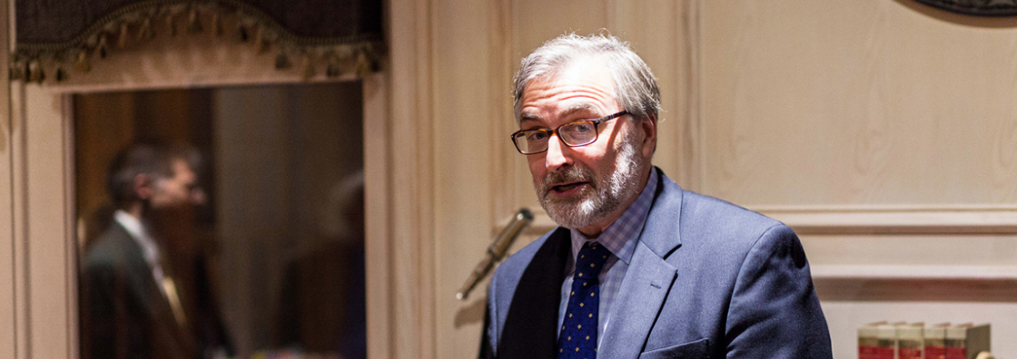 Professor Phillipp Rosemann