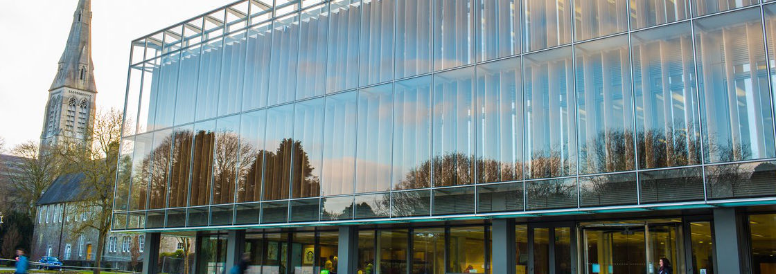 South Campus Library - Maynooth University