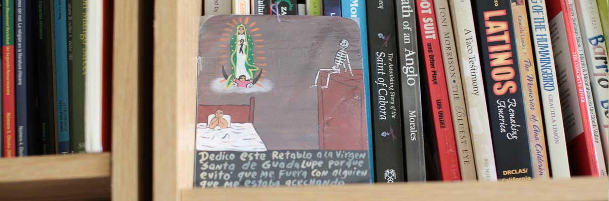 Spanish - Books on Shelf - Maynooth University