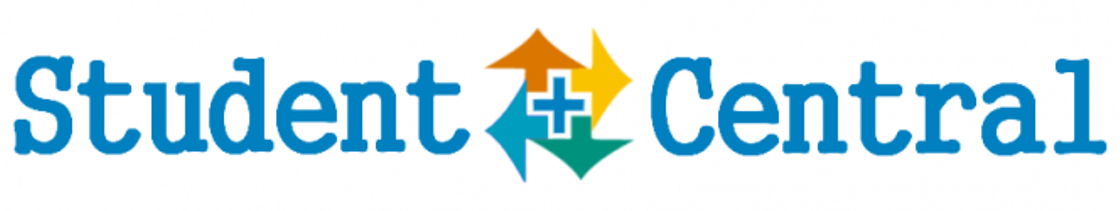 Student Central logo - Maynooth University