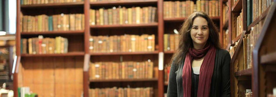 Sean Ghaeilge - Elizabeth Boyle - Maynooth University
