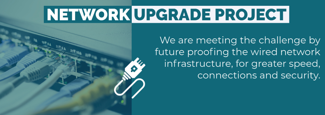 IT Services_carousel image_network upgrade project