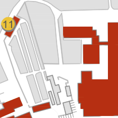 Map Junior Infirmary