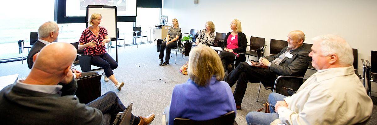 mediation tutorial