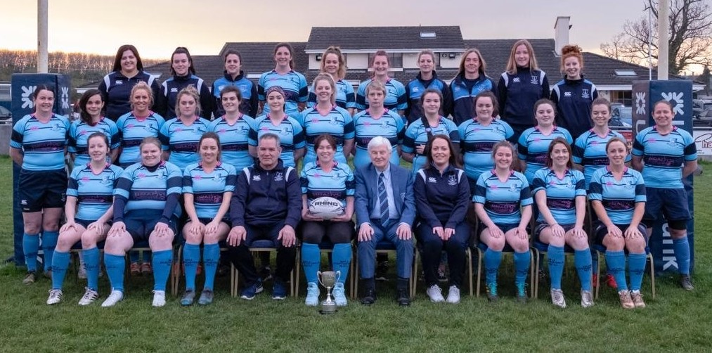 MU Barnahall Womens Squad 2020