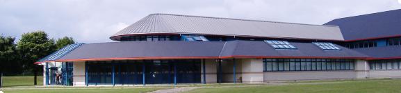 Callan Building - Foirgneamh Callan