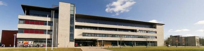 John Hume Building - Foirgneamh John Hume
