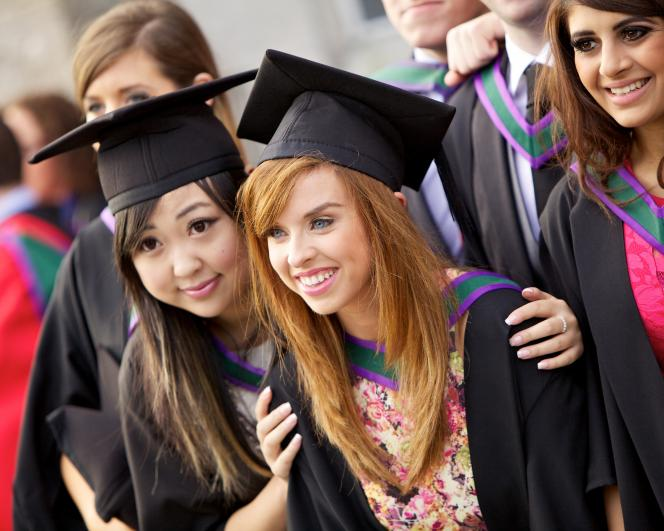 Graduation October 2013 - Maynooth University