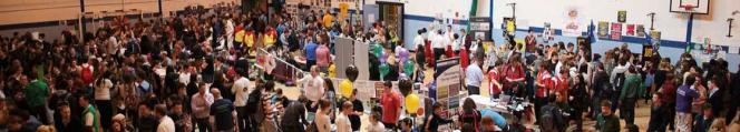 Clubs and Societies - Students Gather for Registration Day - Maynooth University