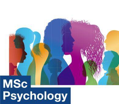 MSc Psychology Conversion