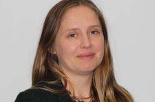 Delma Byrne ALL Executive member profile picture
