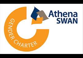 Athena Swan Gender Charter Logo