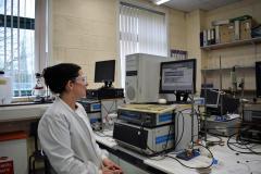 Electrochemistry Lab