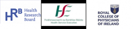 HSE - HRB - RCPI Logos