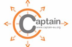 Captain Logo www.captain-eu.org