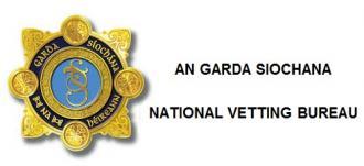 Garda Vetting Logo