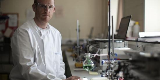 Chemistry - Maynooth University