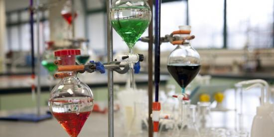 Chemistry Lab- Maynooth University