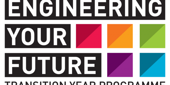 Engineering your Future at Maynooth TY students programme