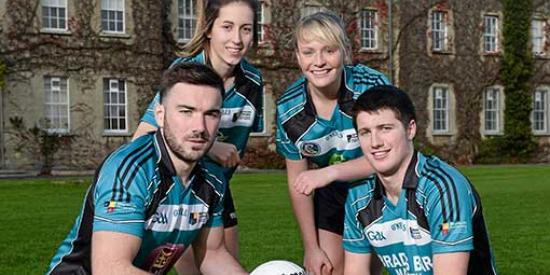 Student Services - GAA news - Maynooth University