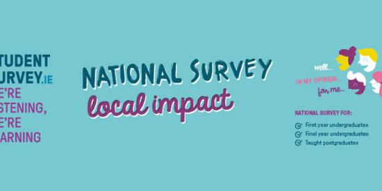 Irish Survey of Student Engagement launches at Maynooth University