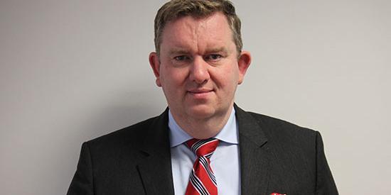 Joseph Coughlan, School of Business