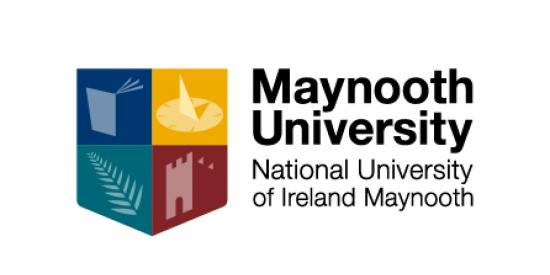 Logo Maynooth University
