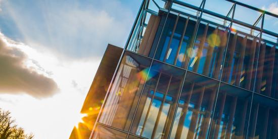 Library - External - Maynooth University