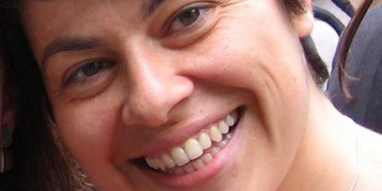 Dr Lidia Manzo