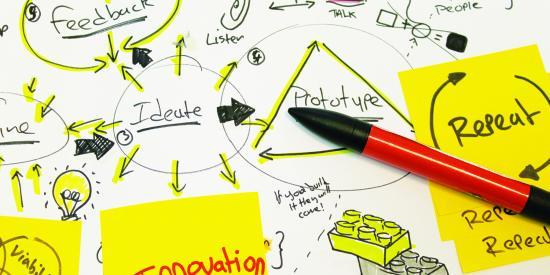 MSc in Design Innovation - Maynooth University