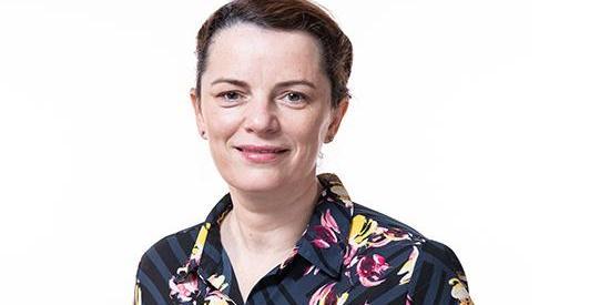 Dr Nicola Mountford Picture