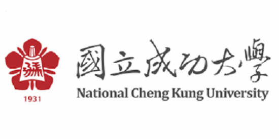 National Cheng Kung University, Taiwan logo