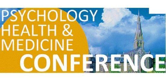 Psychology PHM-Conference-Image - Maynooth University