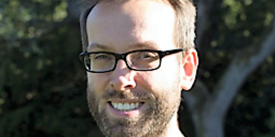 Dr Tobias Krämer